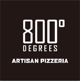 800° DEGREES ARTISAN